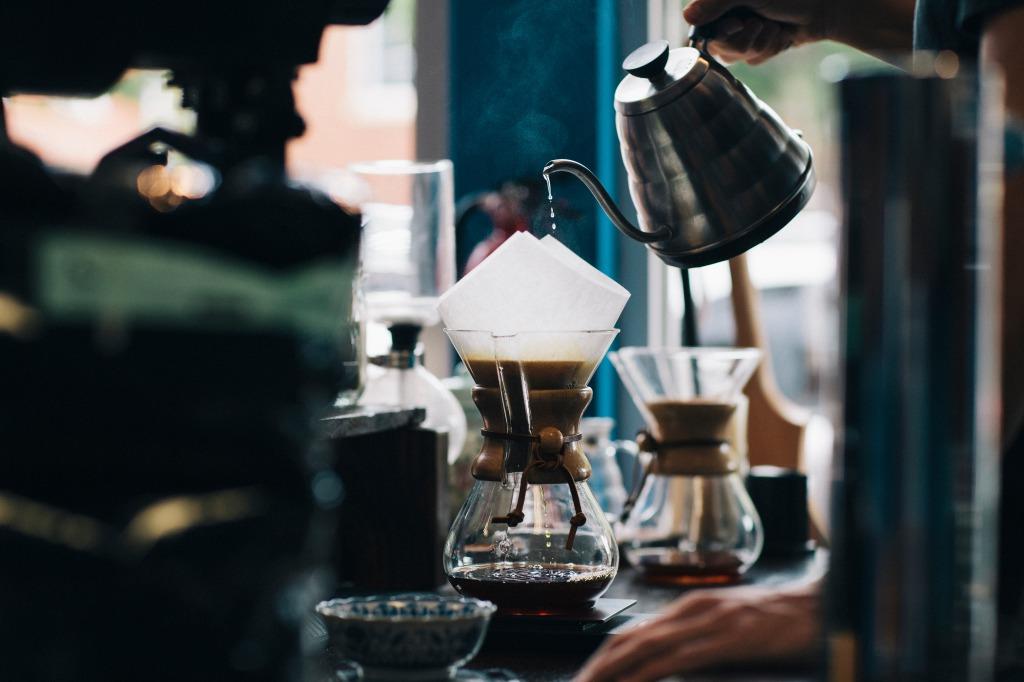 コーヒーと出会える日まで
