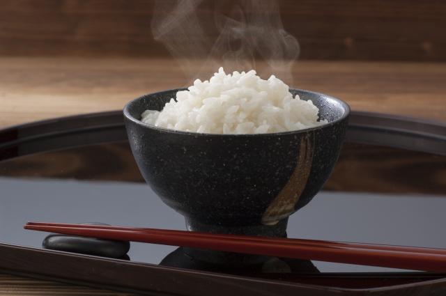 ご飯鍋で美味しいご飯を食べよう!