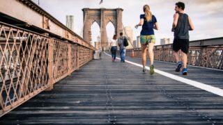 音楽で快適にジョギングしよう