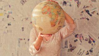 大型地図絵本MAPSがロングヒット!
