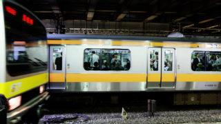 「電車で行こう!」60円関東一周をやってみた(実行編)