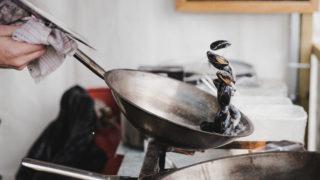 お気に入り調理道具