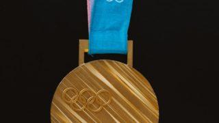 オリンピック解説の技、凄いです