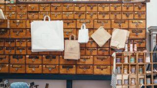 趣味の道具・材料収納、どうしていますか?