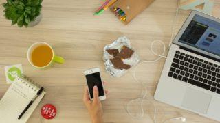 スマホで音声入力をしたら、ブログは量産できる?