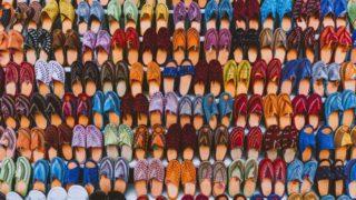 痛い靴も今日から履ける方法