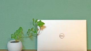 Dell New XPS13 モニターレポート【総括・前編】