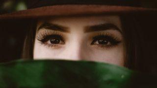 目は口ほどにモノを言う