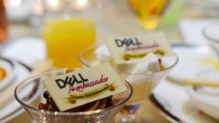 【レポート】デル アンバサダー2周年記念 サンクスパーティー