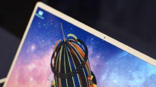【Dell New XPS13】仕事環境がコンパクトに!